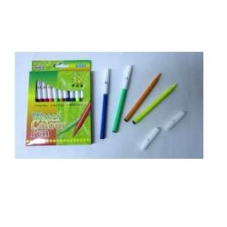Carioca la cutie 12 culori 878 - SCHOOL OFFICE